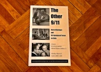 The Other 9/11 (and That Time I Gave a Lecture at MIT) | Mickey Z.