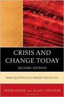 BOOKS: Crisis and Change Today. By Peter Knapp and Alan J. Spector