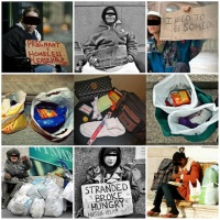 Would you donate even $1 to help homeless women? | Mickey Z.