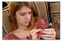 Why are teens and pre-teens always on their phones? The answers will blow you away. | Mickey Z.