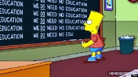 "Attention Activists: Education is not ""brainwashing"" 