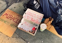 How to (really) Help Homeless Women | Mickey Z.