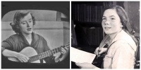 What happened to Connie Converse and Barbara Newhall Follett? | Mickey Z.