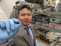 World's Fastest Optical Neuromorphic Processor | Swinburne University of Technology