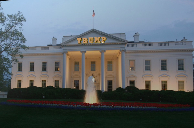Trump White House