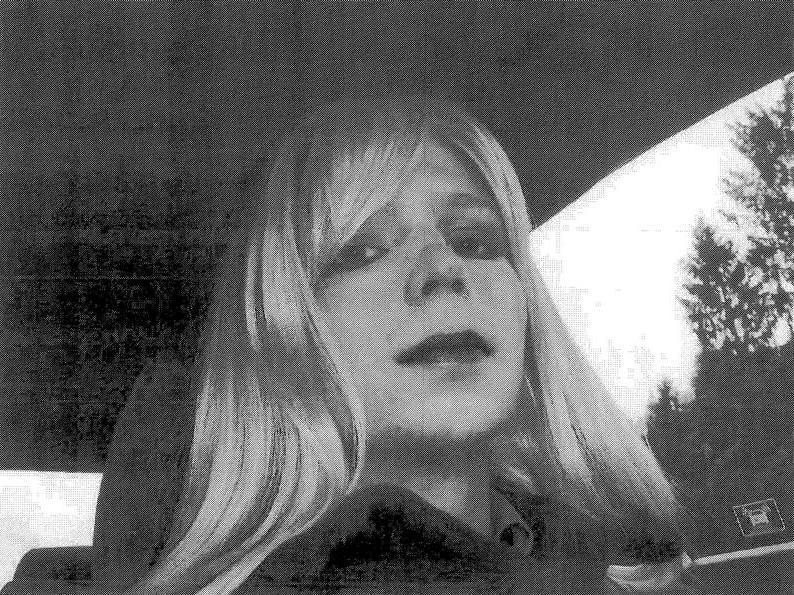 Chelsea Manning, arrested in 2010 as Bradley Manning, was convicted in 2013 in a military court of leaking more than 700,000 secret military and State Department documents to WikiLeaks. From: Reuters