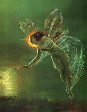 Spirit of the Night. By John Atkinson Grimshaw