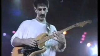 Frank Zappa - Watermelon In Easter Hay - 1988