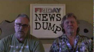 Friday News Dump -- Aug. 24, 2013 -- World News Trust