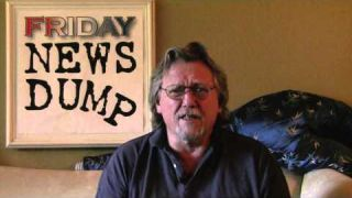 Gregory Crawford's Weekly Rant -- Aug. 16, 2013 -- World News Trust