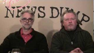Friday News Dump -- Nov. 23, 2013 -- World News Trust