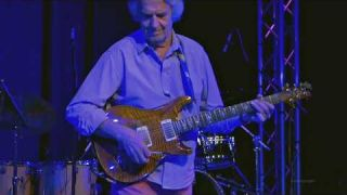 John McLaughlin & The 4th Dimension - Miles Beyond (Miles Davis)