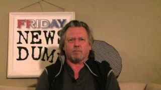 Gregory Crawford's Weekly Rant -- Oct. 11, 2013 -- World News Trust