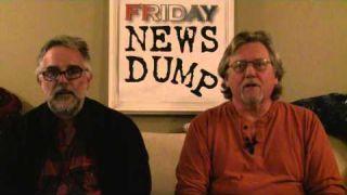 Friday News Dump -- July 25, 2013-Part 1 -- World News Trust