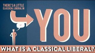 What is a Classical Liberal?