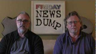 Friday News Dump -- Aug. 19, 2013 -- World News Trust
