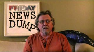 Gregory Crawford's Weekly Rant -- July 25, 2013 -- World News Trust