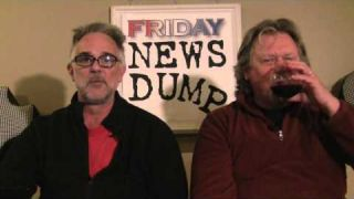 Friday News Dump -- Oct. 18, 2013 -- World News Trust