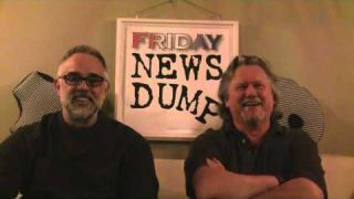 Friday News Dump -- Sept. 15, 2013 -- World News Trust