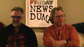 Friday News Dump -- July 25, 2013-Part 2 -- World News Trust