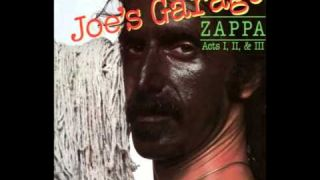 Frank Zappa - Joe's Garage (FULL ALBUM)