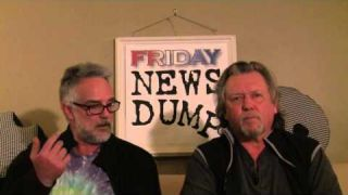 Friday News Dump -- Oct. 11, 2013 -- World News Trust