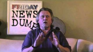 Gregory Crawford's Weekly Rant -- Sept. 20, 2013 -- World News Trust