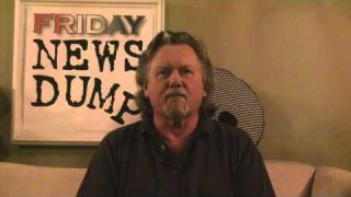 Gregory Crawford's Weekly Rant -- Sept. 15, 2013 -- World News Trust