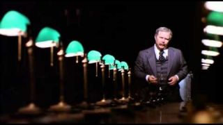 "Network (1976) - Ned Beatty - ""The World is a Business"""