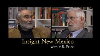 Insight New Mexico - Emanuele Corso