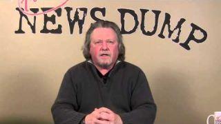 Gregory Crawford's Weekly Rant! -- Dec. 27, 2013 -- Friday News Dump