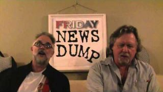 Friday News Dump -- Oct. 4, 2013 -- World News Trust