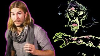 Fast and Slow ZOMBIES, Is There a Scientific Difference? (Because Science w/ Kyle Hill)