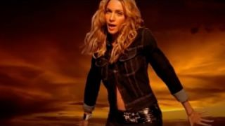 Madonna - Ray Of Light [Official Music Video]